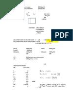 Verificaciones y Correcciones Norma e 030