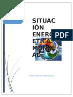 informe de Energias Renovables