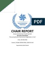 Secu ChairReport Kcys2017