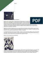 Eliphas Levi, Baphomet y El Pentagrama-2p