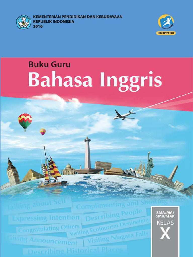 Bahasa Inggris Buku Guru10 Melihat Net Revisi 2016 Pdf