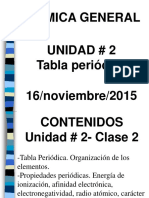 Conferencia 2.2. Tabla periodica Ing. Industrial.ppt