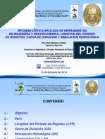 Exposición Lpr, CD, Sh Xi Clia Cancun