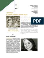 Dossier de Prensa Artemisa