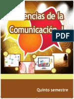 Ciencias de La Comunicacion I
