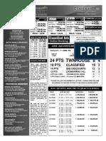 2017 Classified Ad Rates b&w Manila Bulletin
