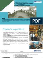 Catedra PROFEPA 201713_PresentacionResumen 201713