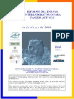 Demo Interlaboratorio