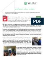 Monthly Achievement Report Nepal June 2017