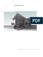 Revit Getting Started Guide 2015 _ Design Academy