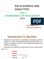If 7202 Data Science and Analytics
