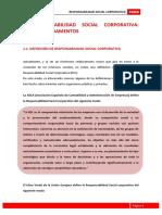 1 Introducción a La Responsabilidad Social Corporativa