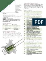 D&D 5e Physician Background