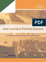 AJES Vol.2 No.2 (July-Dec 2013)