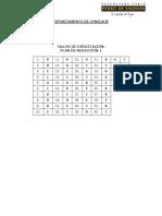 Claves Taller de Ejercitación LE N°03 (TLE 5) Plan de Redacción 1.pdf