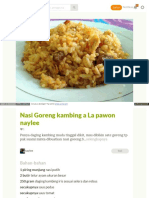 Cookpad Com Id Resep 2980015 Nasi Goreng Kambing a La Pawon