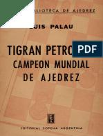 Tigran Petrosian - Palau.pdf