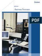 Introduction to Business Processes