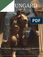 Jotungard Large Races