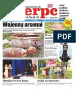 Extra Sierpc wiadomości lokalne