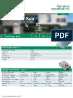 PDF PowerSun