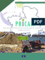 Memoria Pricam i Rev Plan Protección CLM Inundaciones. 2015