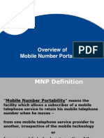 48635624 Mobile Number Portability