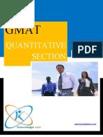 GMAT Maths With KI