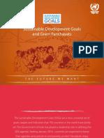 Gram Panchayat Brochure IMP