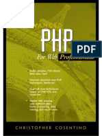 Advanced PHP for Web Professionals.pdf
