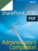 Microsoft.Press.Microsoft.SharePoint.2010.Administrators.Companion.Sep.2010.pdf