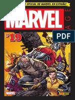 Marvel Age 19