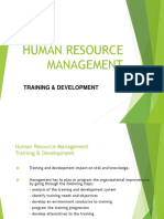 Five Steps to HR Training and Development.ppt