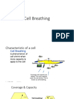 Cell Breathing