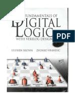 [Stephen Brown, Zvonko Vranesic] Fundamentals of D(BookFi)