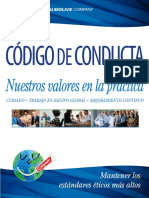 2012 Code of Conduct Spanish LA