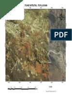 Puyllucana - Satelital