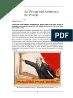 Lars Hasvoll Bakke - Propaganda Design and Aesthetics