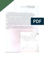 Dopis povodom Zdenke Kvesić