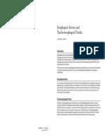 Esophageal Atresia