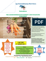 Agribusiness Management and Financing Workshop_Brochure_Final