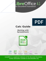 LibreOffice Calc Guide 1