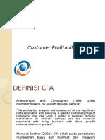 Temu 8 Customer Profitability Analysis