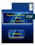 3.Minerales