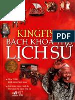 Bách Khoa Thư Lịch Sử - King Fisher
