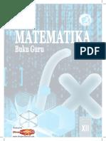 KelasXII Matematika BG - Www.divapendidikan.com