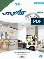 Pcsvn1420a Skyair Non-Inv Co