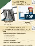 PRESENTACION ACTUADORES HIDRAULICOS..ppt