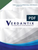 Panoramic Power Expands Focus to Operational Performance Verdantix