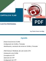 EP C3- VLAN